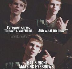 Haha Peter Pan