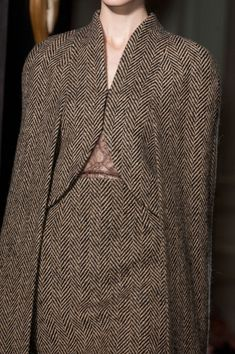 Valentino Fall 2013 - Details