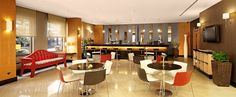 lounge - midtown hotel istanbul