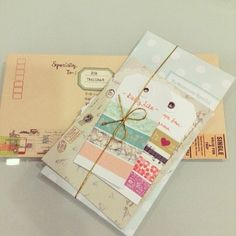 Letter writing, penpals, mail art, airmail, happy mail