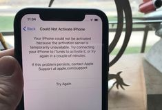 Could not activate iPhone X: Fix iPhone X Activation Problems [Here's Fix]