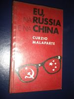 JMF - Livros Online: Eu, na Rússia, e na China