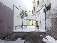 Optikfachgeschäft in Chalkida von 314 Architecture Studio Mehr