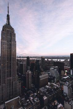 Manhattan by @jamesslanning #newyorkcityfeelings #nyc #newyork
