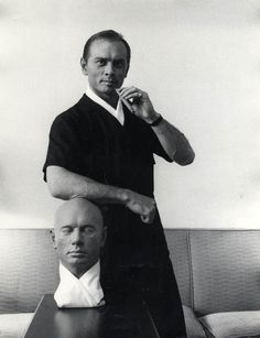 """Yul Brynner - Loved him in """"The King and I"""""""