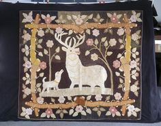 Rug | Floor Covering | 1991.1521 -- Historic New England