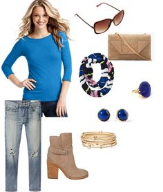 """""""Untitled #23"""" by trendsetter-789 on Polyvore"""