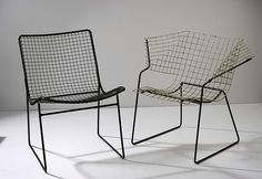 CZESŁAW KNOTHE, 1955 Steel Furniture, Home Furniture, Furniture Design, Outdoor Furniture, Sofa Chair, Couch, Outdoor Chairs, Outdoor Decor, Best Sofa