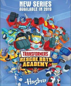 7 Best Transformers Rescue Bots: Academy images in 2019