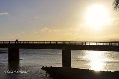 Tramonto ad Arrecife - Lanzarote