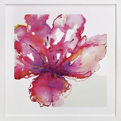 Spring Blooms by Adelina S. Keenan at minted.com