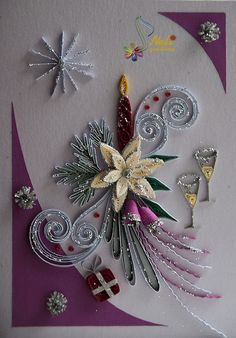 Holiday design ~ Neli