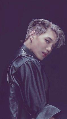 Hot Korean Guys, Exo Korean, Korean Star, Crush Lyrics, Kim Kai, Jimin, Kim Min Seok, Kim Jongin, Kpop Exo