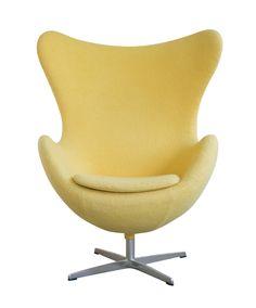 Rocking egg chair - Incy Interiors #incy interiors #dream children's room