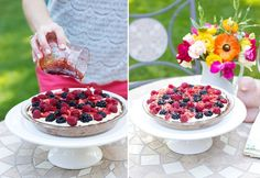 ... images about Pies & Cobblers on Pinterest   Pies, Tarts and Mini pies