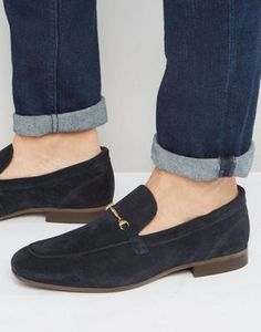 fa0cccddf2e Discover Fashion Online Navy Loafers