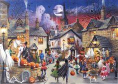 "Tony Ryan - ""Halloween"""