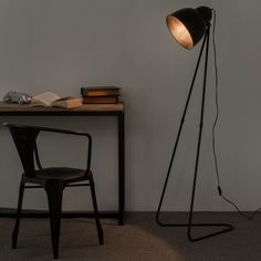 Lamp woonkamer on Pinterest  Lamps, Lockers and Black Walls