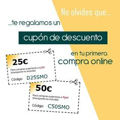 Te regalamos un cupón en tu primera compra online #mobiliario #hosteleria #sillas #mesas #taburetes #vintage #ofertas #descuentos