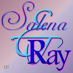 Ray and Salena forever