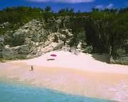 My Mom always raved about Bermuda...the pink sand beaches, the friendly people, the cleanliness of the island.  Definitely on my wish list!