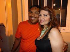 Con Cristina (8-08-14)