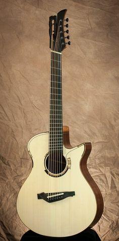 Matsuda 7-string
