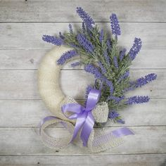 Lavender Crafts, Altar, Hanukkah, Baby Shower, Flowers, Christmas, Hold, Advent, Home Decor