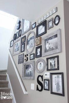 10 Items to Always Buy at Thrift Stores   blesserhouse.com - Lots of great, inexpensive home decor ideas from the thrift store!