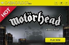 CasinoFloor-Motorhead