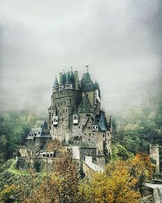 Amazing German Castle/Schloss