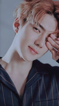 Sehun is the Thype - 155
