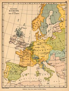europe map im gonna live here