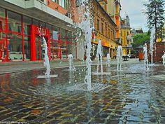 Ionutz Photography: Pietonala Oradea