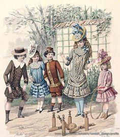 Victorian styles