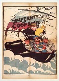 russsian_civil_war_posters2