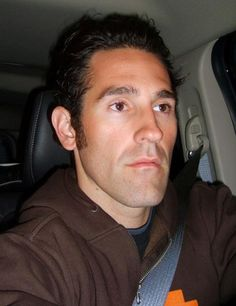 Fast N' Loud's Aaron Kaufman - love guys with beards but he's so much hotter without that duck dynasty bullshit.