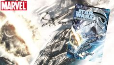 Rezension: Star Wars – Imperium in Trümmern (Marvel Comics)