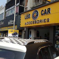 Leo Car Accessories - Photos