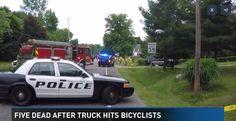Five Dead Cycling News, Police, Van, Trucks, Truck, Vans, Law Enforcement, Vans Outfit