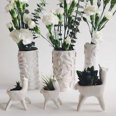 gorgeous ceramics by @Plainview Vintage Goren
