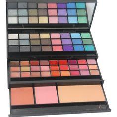Beauty & Beauty Set de maquillaje color & shine
