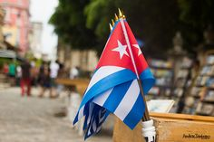 walking in the streets of Cuba