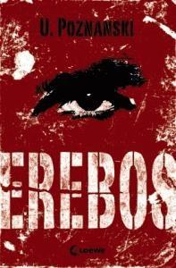 Februar Lesechallenge 2014: Ursula Poznanski Erebos - Jugendthriller