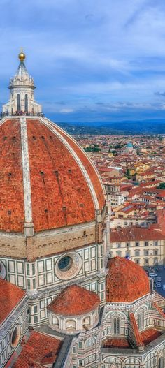 Florence Cathedral, Italy                                                                                                                                                                                 More
