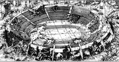 carudamon119: 祝・2020年に東京オリンピックが開催ということは「AKIRA」と同じだー!! 東京湾で2020年に...