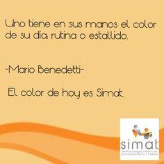 #color #vida #rutina #salud #alegría #felicidad #frases
