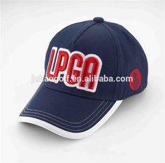 c9c6bf579af Factory embroidery logo custom sun visor men s outdoor sport golf hats caps