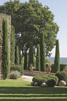 """We probably should have just looked the other way, but we are Huffingtons, and """"we"""" like a project! So when a choice piece of buildable land came up for sale in the highly coveted and very restricted area of Gordes, Provence, one of us couldn't resist a chance to build a dream house – and …"""