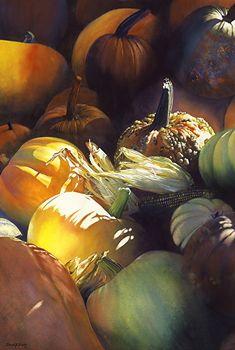 Autumn Splendor Giclée